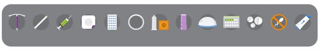 anticonceptivos playa del carmen